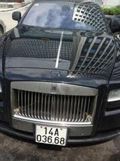 Đại gia và số phận những siêu xe Rolls Royce Phantom - ảnh 2