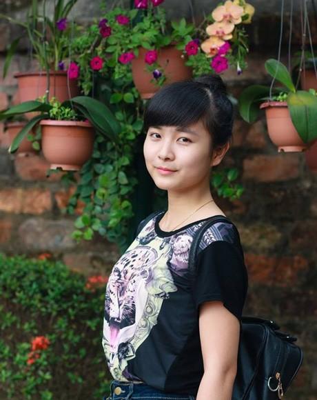 Nữ CĐV đáng yêu bật khóc vì U19 Việt Nam gây sốt mạng - ảnh 12