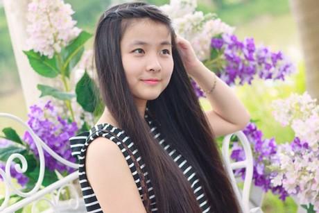 Nữ CĐV đáng yêu bật khóc vì U19 Việt Nam gây sốt mạng - ảnh 13