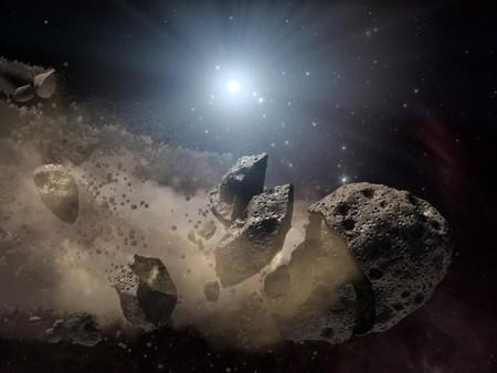 NASA không phát hiện được vật thể bay gây hại cho Trái đất - ảnh 1