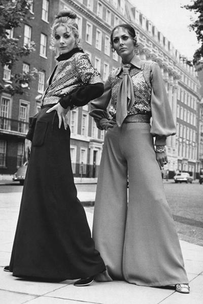 Phong cách vintage trước những năm 1980 - ảnh 12