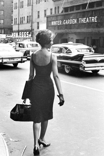 Phong cách vintage trước những năm 1980 - ảnh 14