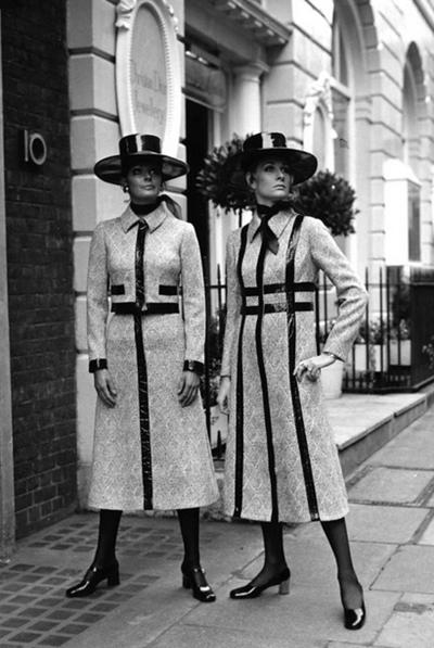 Phong cách vintage trước những năm 1980 - ảnh 15