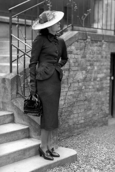 Phong cách vintage trước những năm 1980 - ảnh 23
