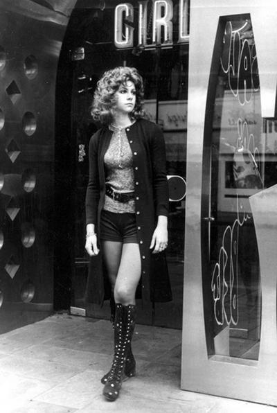 Phong cách vintage trước những năm 1980 - ảnh 9