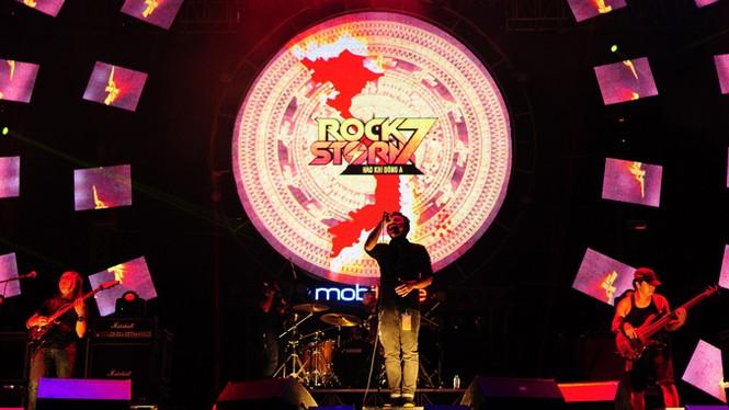 RockStorm7 hỗ trợ hơn 240 triệu đồng làm từ thiện - ảnh 2