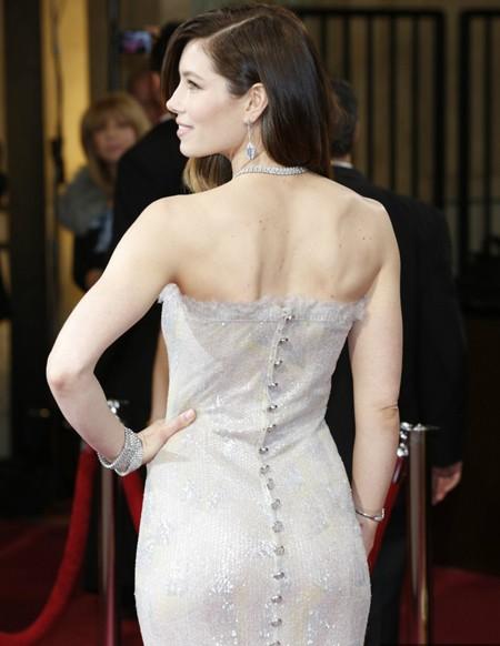 Những bộ váy đắt giá từng xuất hiện trong lịch sử trao giải Oscar - ảnh 3
