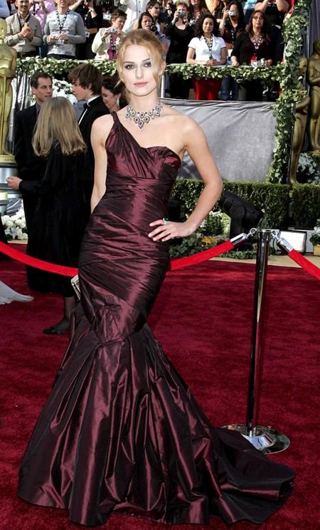 Những bộ váy đắt giá từng xuất hiện trong lịch sử trao giải Oscar - ảnh 4