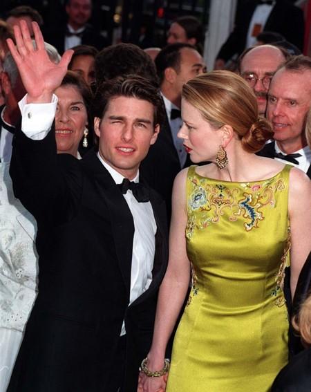 Những bộ váy đắt giá từng xuất hiện trong lịch sử trao giải Oscar - ảnh 2