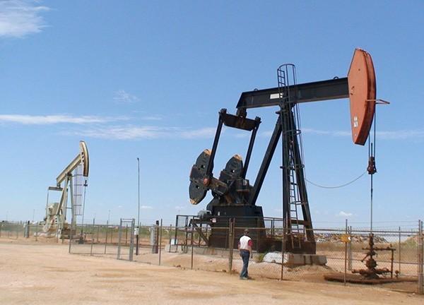 Hé lộ 'thủ phạm' đẩy giá dầu thế giới lao dốc - ảnh 1