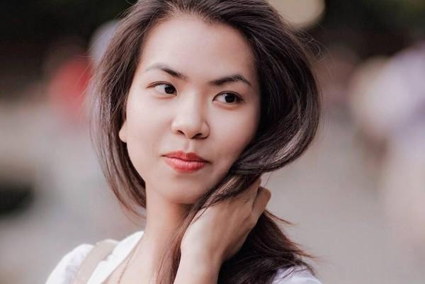 Mặn mà nhan sắc nữ sinh Việt tại New York - ảnh 13