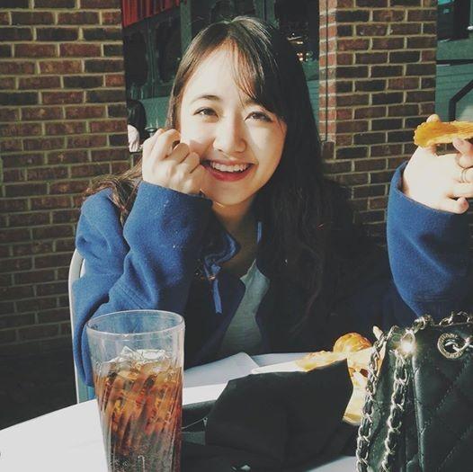 Mặn mà nhan sắc nữ sinh Việt tại New York - ảnh 1