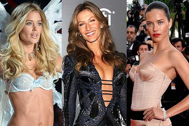 Lộ diện người mẫu có thu nhập 47 triệu USD mỗi năm - ảnh 2