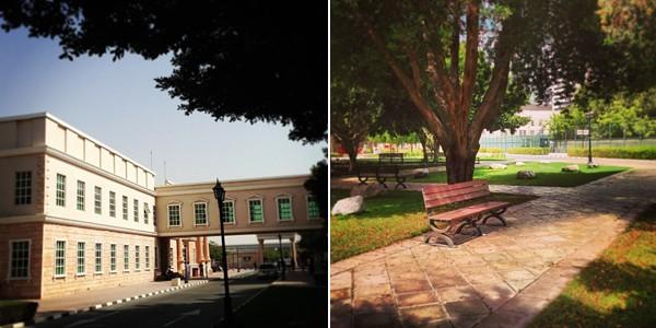 Bãi đậu xe như salon ô tô ở trường đại học 'con nhà giàu' - ảnh 12