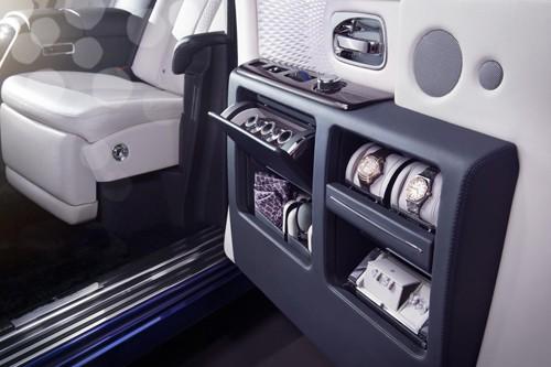 Rolls-Royce Phantom Limelight 'cực độc', gây mê đại gia - ảnh 7