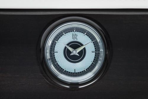 Rolls-Royce Phantom Limelight 'cực độc', gây mê đại gia - ảnh 8