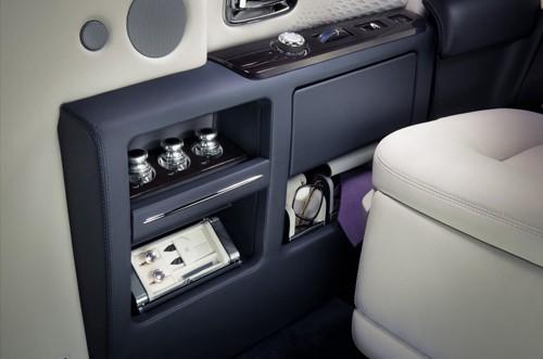 Rolls-Royce Phantom Limelight 'cực độc', gây mê đại gia - ảnh 9