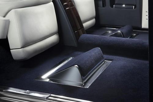 Rolls-Royce Phantom Limelight 'cực độc', gây mê đại gia - ảnh 10