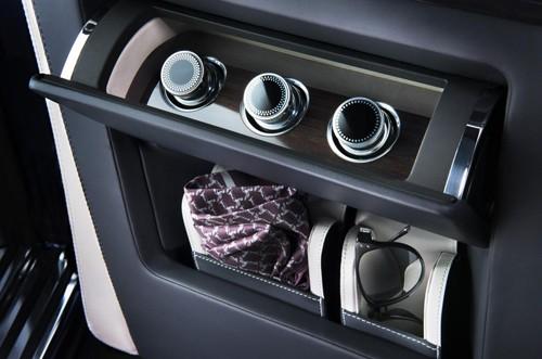 Rolls-Royce Phantom Limelight 'cực độc', gây mê đại gia - ảnh 11