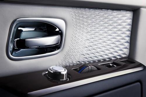 Rolls-Royce Phantom Limelight 'cực độc', gây mê đại gia - ảnh 12