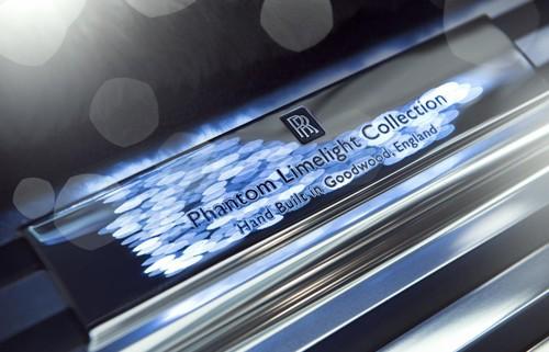 Rolls-Royce Phantom Limelight 'cực độc', gây mê đại gia - ảnh 13