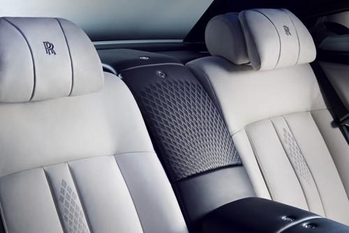 Rolls-Royce Phantom Limelight 'cực độc', gây mê đại gia - ảnh 3