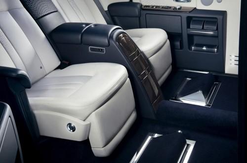 Rolls-Royce Phantom Limelight 'cực độc', gây mê đại gia - ảnh 4