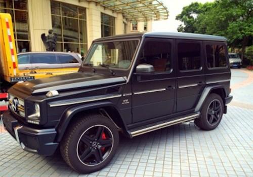 Bộ sưu tập siêu xe triệu đô của thiếu gia Trung Quốc - ảnh 10