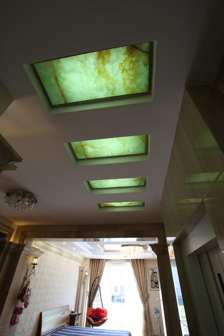 Ngôi nhà 'triệu đô' với đá hoa cương của đại gia Quảng Ninh - ảnh 5