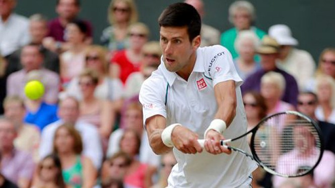Novak Djokovic vô địch Wimbledon: Không đơn giản là một chiến thắng - ảnh 1