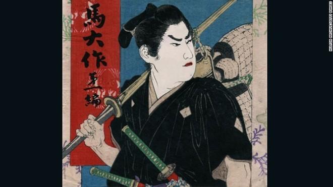 Sức mạnh huyền bí của thanh kiếm võ sĩ đạo Nhật Bản - ảnh 4