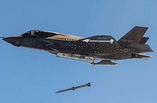 """Uy lực khủng khiếp của tên lửa """"bé hạt tiêu"""" Spear 3 - ảnh 11"""