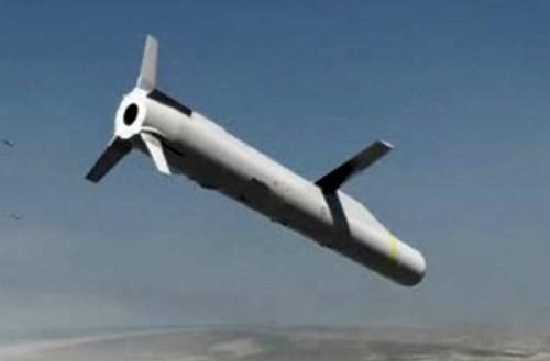 """Uy lực khủng khiếp của tên lửa """"bé hạt tiêu"""" Spear 3 - ảnh 2"""