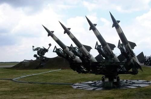 """Uy lực khủng khiếp của tên lửa """"bé hạt tiêu"""" Spear 3 - ảnh 4"""