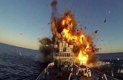"""Uy lực khủng khiếp của tên lửa """"bé hạt tiêu"""" Spear 3 - ảnh 8"""