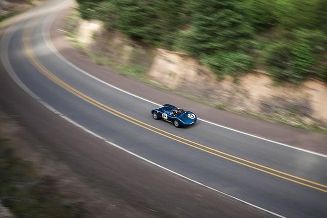 """""""Xế cụ"""" Jaguar 1953 giá 12 triệu đô sắp lên sàn - ảnh 11"""
