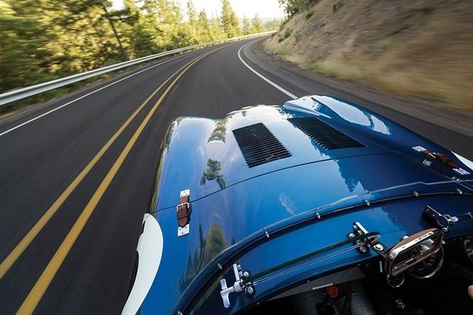 """""""Xế cụ"""" Jaguar 1953 giá 12 triệu đô sắp lên sàn - ảnh 4"""