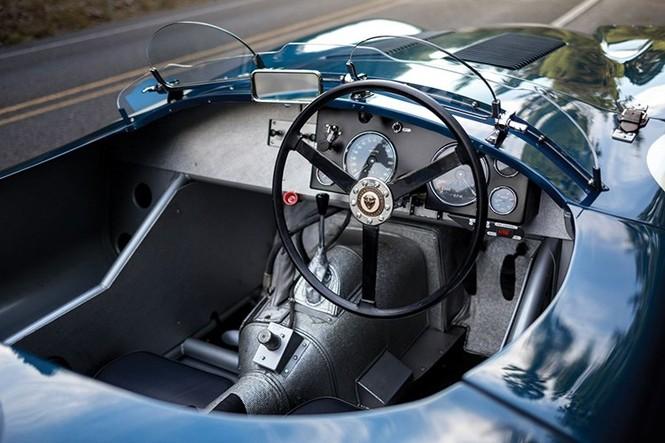 """""""Xế cụ"""" Jaguar 1953 giá 12 triệu đô sắp lên sàn - ảnh 5"""