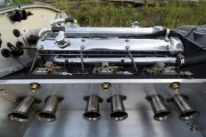 """""""Xế cụ"""" Jaguar 1953 giá 12 triệu đô sắp lên sàn - ảnh 7"""