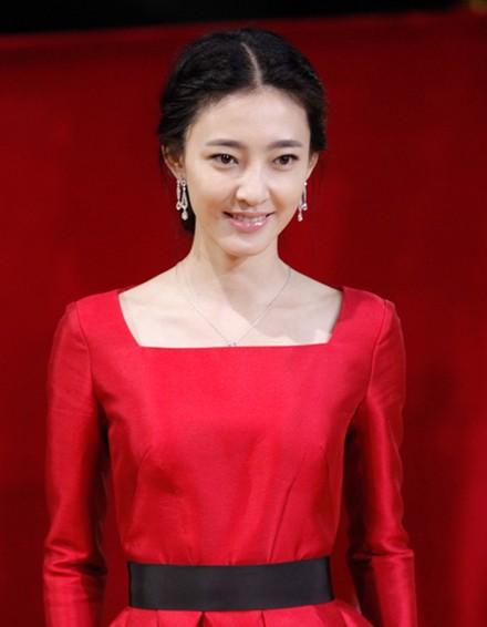 Nhan sắc 'Mỹ nhân mặt mộc đẹp nhất Trung Quốc' - ảnh 5
