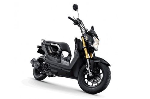 Chi tiết Honda Zoomer-X 2016, giá 1.600 USD - ảnh 9