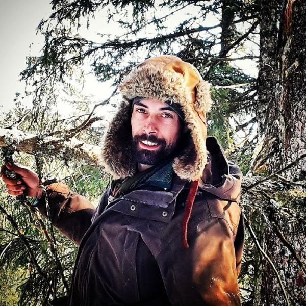 Chán vợ, bỏ vào rừng sống đời săn bắt hái lượm - ảnh 2