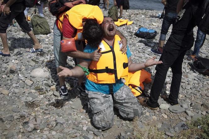 Chân dung tỷ phú Ai Cập muốn mua đảo cho người tị nạn cư trú - ảnh 1