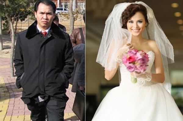 Những cuộc hôn nhân ngắn chẳng tày gang của sao Việt - ảnh 4