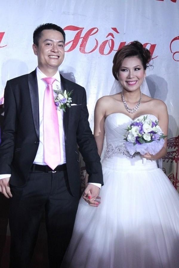 Những cuộc hôn nhân ngắn chẳng tày gang của sao Việt - ảnh 7