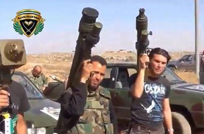 Không quân Nga cần dè chừng vũ khí nào của IS? - ảnh 2