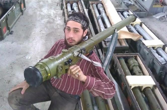 Không quân Nga cần dè chừng vũ khí nào của IS? - ảnh 3
