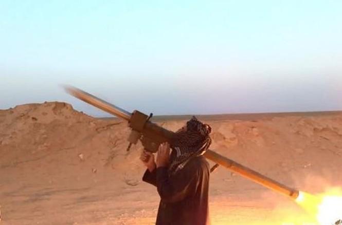Không quân Nga cần dè chừng vũ khí nào của IS? - ảnh 4