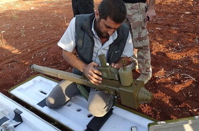 Không quân Nga cần dè chừng vũ khí nào của IS? - ảnh 5