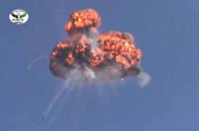 Không quân Nga cần dè chừng vũ khí nào của IS? - ảnh 7